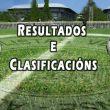 Resultados y clasificaciones veteranos